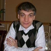 Координатор Винницкой правозащитной группы Дмитрий Гройсман (по специальности врач-патологоанатом и юрист)