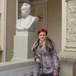 Ирина Выхованец