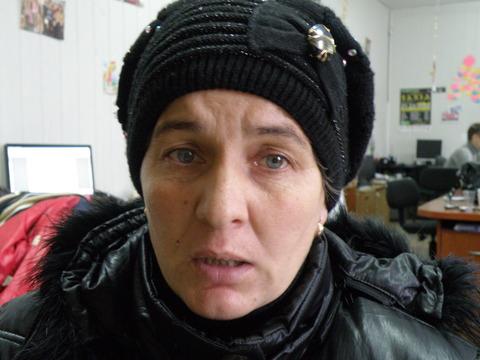 """Раиса Петровна: """"Прихожу на могилу - и не верю, что это все произошло..."""""""
