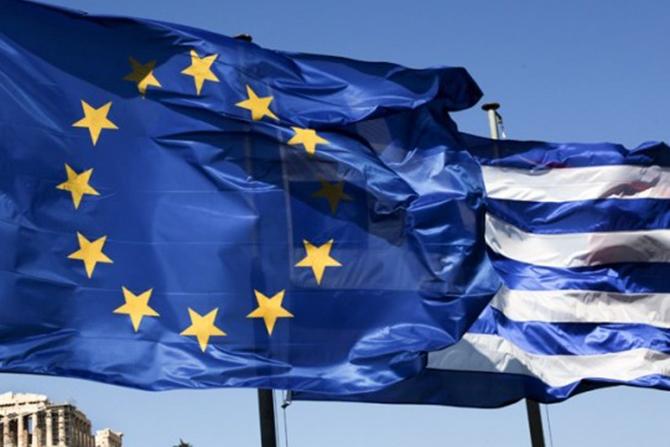 ЕС согласовал очередной миллиардный транш в помощь Греции
