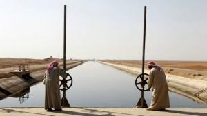 В 70-х годах недалеко от Ракки была построена гидроэлектростанция, население города выросло, стало развиваться сельское хозяйство