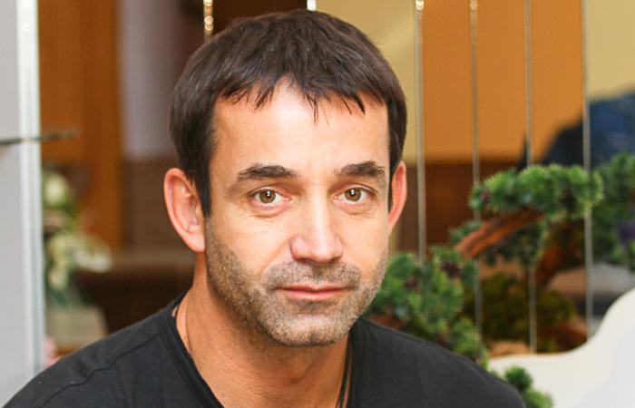 Дмитрий Певцов (актер) биография, фото личная жизнь ...