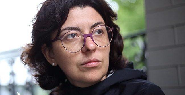 Оксана Сыроид: Администрация президента намеревалась утопить Львов в мусоре