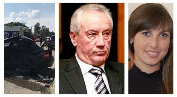 Резонансное ДТП с участием олигарха Дыминского: женщина умерла, бизнесмен сбежал