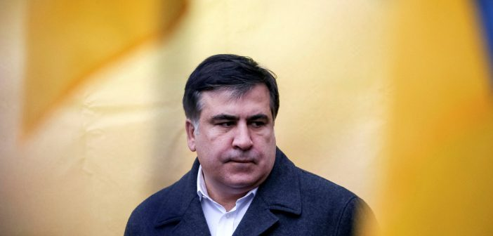 Саакашвили заявил, что вернется в Украину 10 сентября