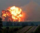 Катастрофа в Калиновке: взрыв, которого ждали