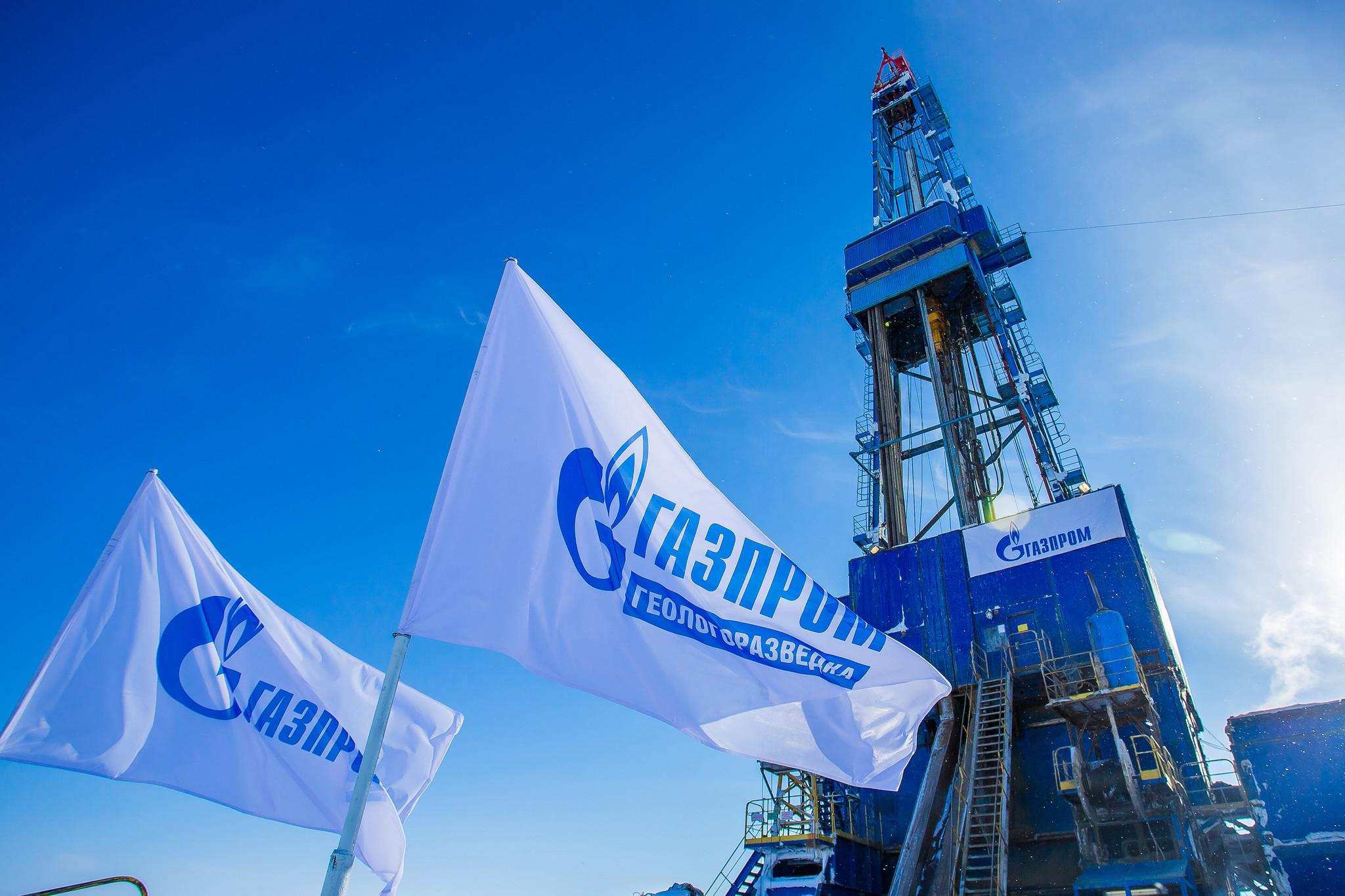 Газпром в 2018 году идет сразу на два рекорда