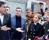 По ком звонит Цокол. Что означает решение Печерского суда по Михо для Порошенко и Украины