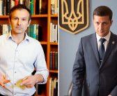 Вакарчук против Зеленского. Ждет ли Украину политический выбор между двумя артистами