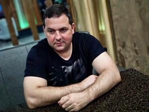 Главный редактор Артём Фляжников