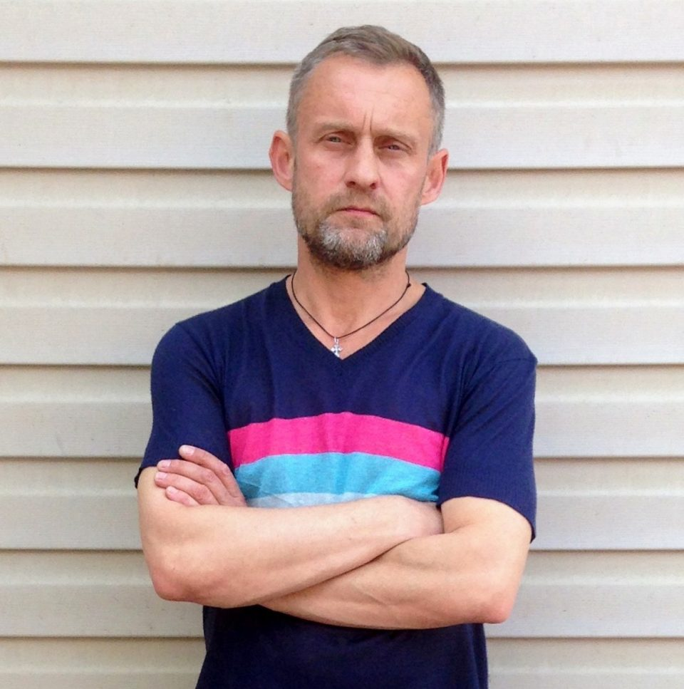 Тарас Спивак